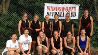 Charity Tournament for Kenya-Help 2013