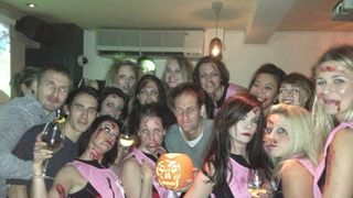 Halloween Social 2013