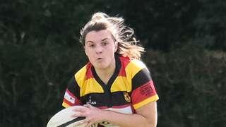 Ladies 1st XV vs Loughborough
