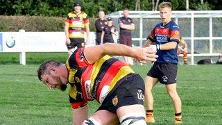 1st XV vs Kirkby Lonsdale