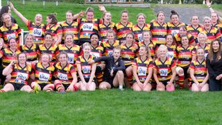 Ladies 1st XV vs Litchfield