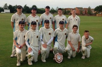 Snaith League | Arthur Brant Winners 2013