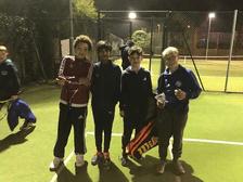 U12 boys make Cheshire play offs
