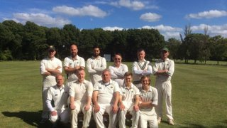 ANOTHER WIN (JUST) FOR THE 2nds