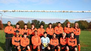 Pitshanger FC Images