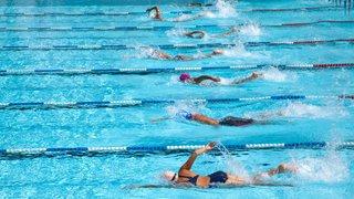 Swim England Masters National Championships (SC)