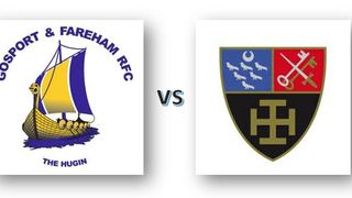 Gosport & Fareham vs Old Cranleighan