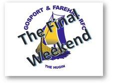 Final Match Weekend