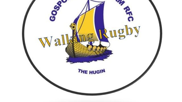 Walking Rugby is Coming to Gopsort