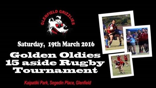 Glenfield Golden Oldies