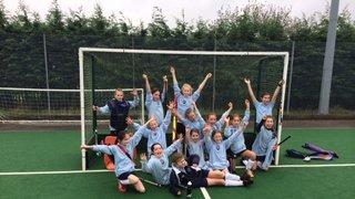 Girls U12 - Ashford Tournament
