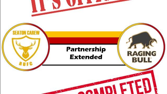 Partnership Extended