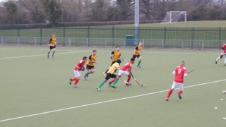 mens 1st v eastcote march 2015