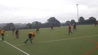 Open day showmatch v Slough
