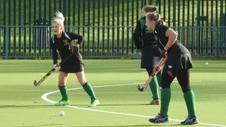 Ladies 1st v Maidenhead