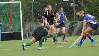 Ladies 1st v Oxford 3 sept 17