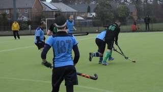 Mens 5th v Wycombe