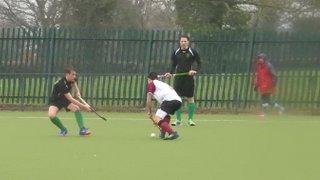 Mens 2nd v Oxford Hawks feb 18