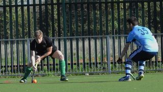 Mens 1st v Wycombe oct 18