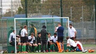 Mens 1st v West Hempstead  oct 18