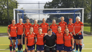 Women's 1st XI 2017/18