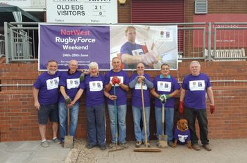 Friday Frats NatWest TaskForce 24th-25th June