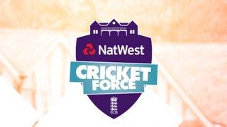 Nat West Cricket Force 2018