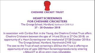 Heart Screening Initiative