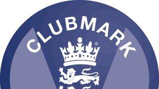 ECB Clubmark  Accreditation Granted