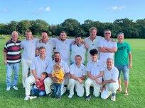 Cricket  1st X1