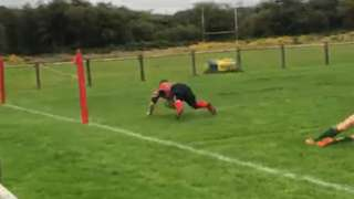 Dunvant 2nds beat Bridgend Athletic