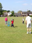 Two weeks to start of ECB All Stars Cricket