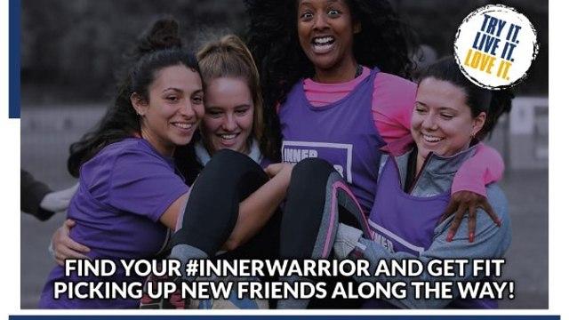 Womens Rugby is here #innerwarrior #rugbytuesdays #crocs