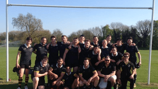 Close Defeat Away to London French