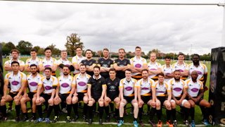 Mens 2nd XV
