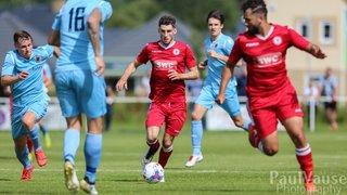 Longridge Town 0-4 Chorley FC 13/07/2019 Match Photos