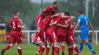 Match Report: Longridge Town 6-1 Barnoldswick Town