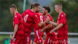 Longridge Town 3-2 Charnock Richard 21/08/2019 Match Photos