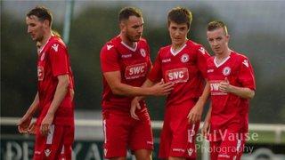 Match Report: Longridge Town 3-2 Charnock Richard