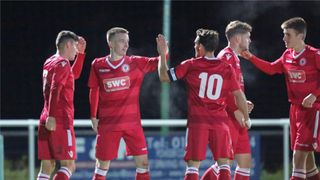 Match Report: Longridge Town 4-1 Rylands