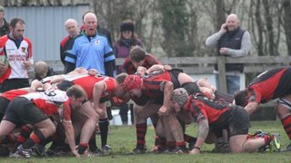 Tavy 1st v Wellington 27 -10 7th March 2015