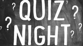 First TRFC Quiz Night of the season is fast approaching!