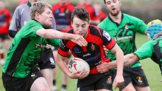 Tavistock claim crucial league win