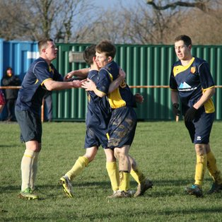 Berffro unlucky to come away with nothing at league leaders