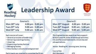 Calling all potential Young Leaders!