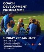 Coaching Development Programme