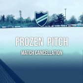 2nd Feb All Games Cancelled