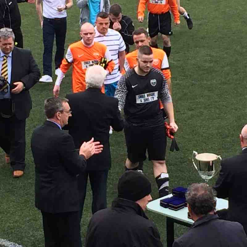 Scottish cup Final 2015
