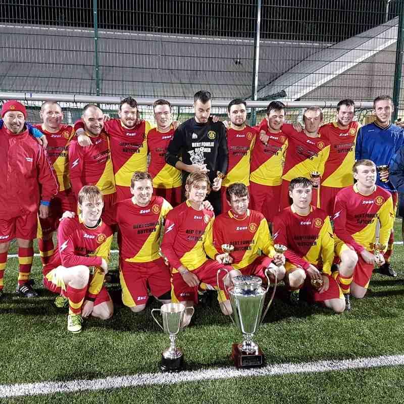 Ardallie Cup 2016