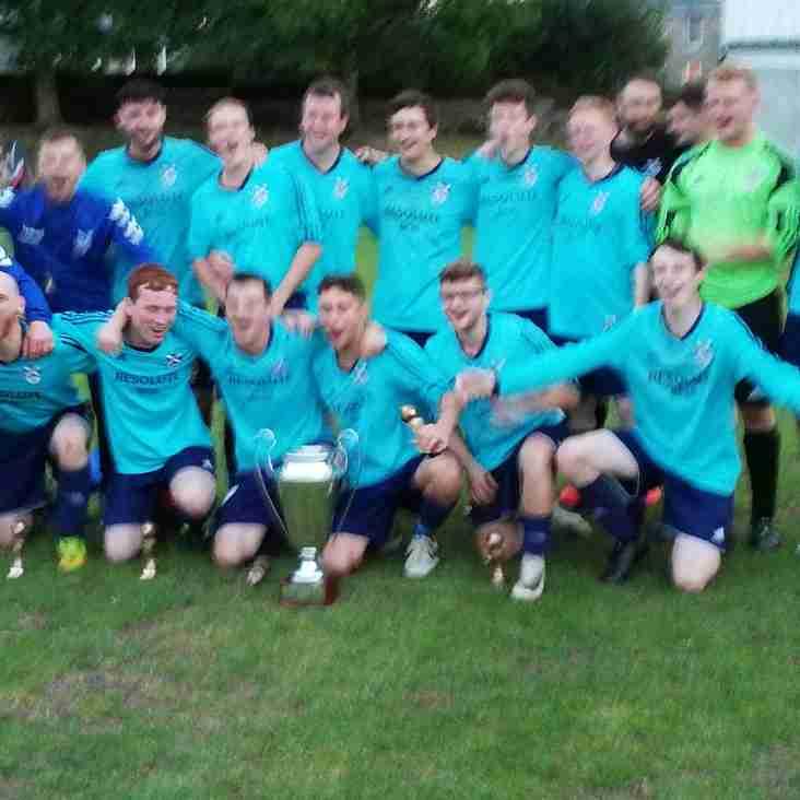 2018 Mormond Cup